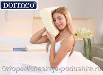 подушки ДОРМЕО