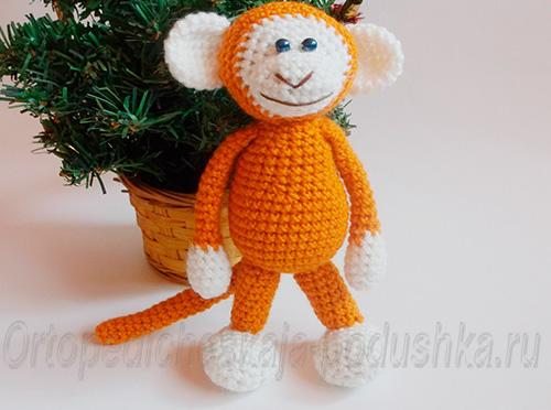 символ-2016-обезьяна-своими-руками-8