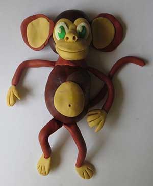 своими-руками-символ-года-обезьяна-1a
