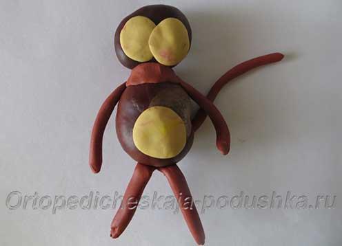 своими-руками-символ-года-обезьяна-5