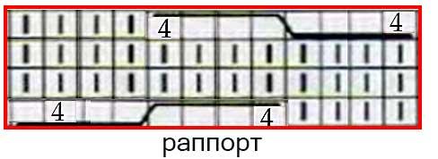 вязание-спицами-схемы-2