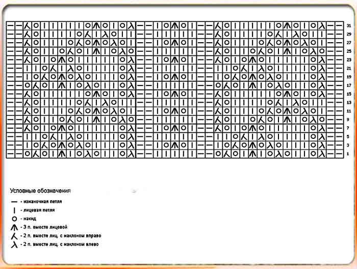схемы-для-вязания-2
